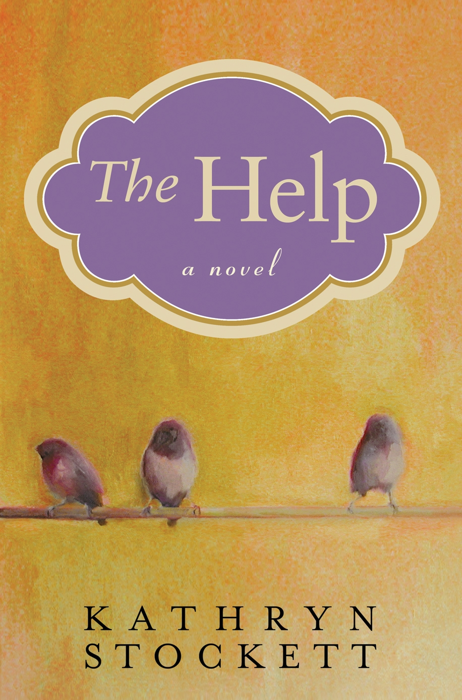 kathryn stockett the help essay