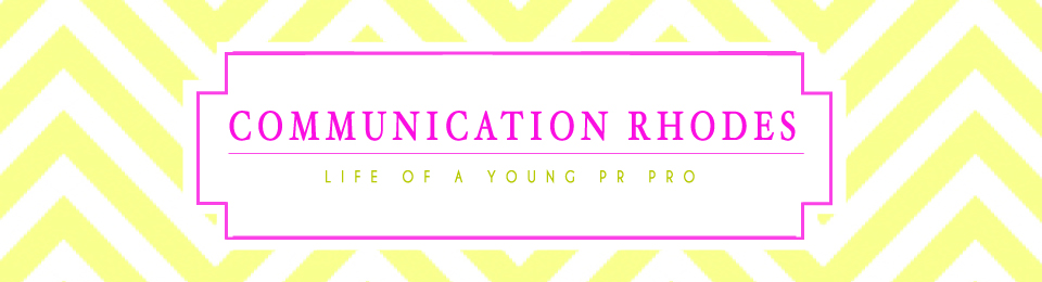 Communication Rhodes
