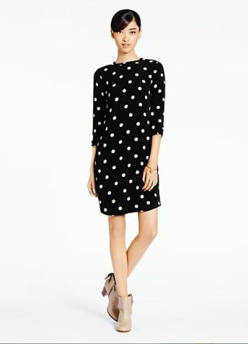 Kate Spade Dizzy Dress